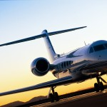 Dunlop Aerospace - Executive jet